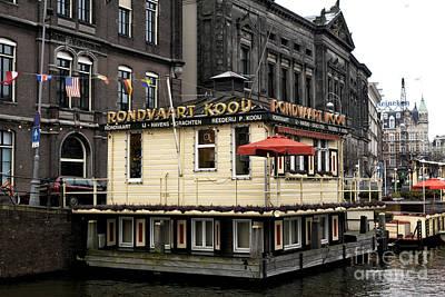 Photograph - Rondvaart Koou by John Rizzuto