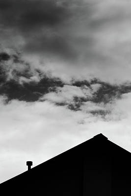 Photograph - Roof #2882 by Andrey Godyaykin