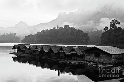 Photograph - Room With A View - Kho Sok Thailand by Craig Lovell