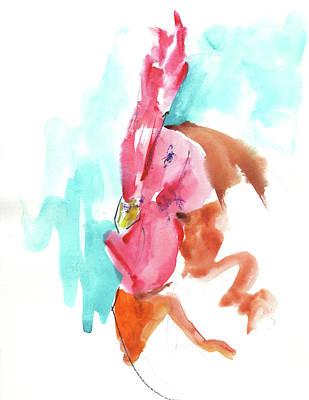 0 Painting - Rcnpaintings.com by Chris N Rohrbach