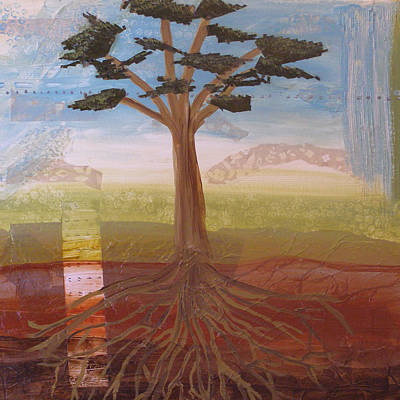 Roots Original by Jennifer Anderson