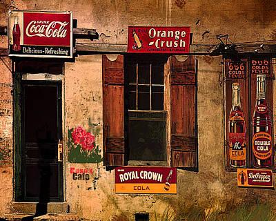 Rosas Cafe Original