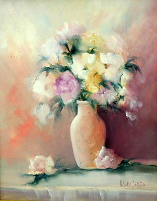 Rose Bouquet Original