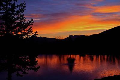 Photograph - Rose Canyon Morning by Paul Marto