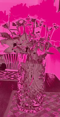 Roses #14 Art Print