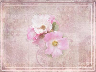 Roses Eternal Art Print