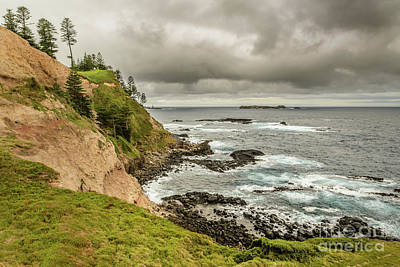 Photograph - Ross Point 1 by Werner Padarin