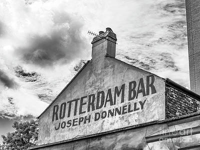 Photograph - Rotterdam Bar by Jim Orr