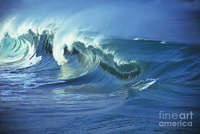 Rough Seas Art Print by Vince Cavataio - Printscapes