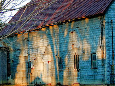 Photograph - Rust Never Sleeps by Wild Thing