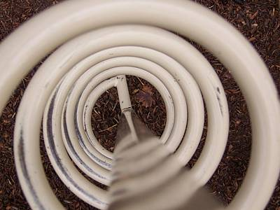 Photograph - Round And Round You Go by Angi Parks