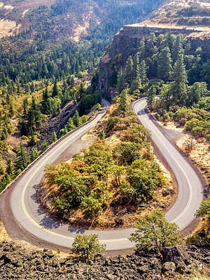Photograph - Rowena Loop by Susie Weaver