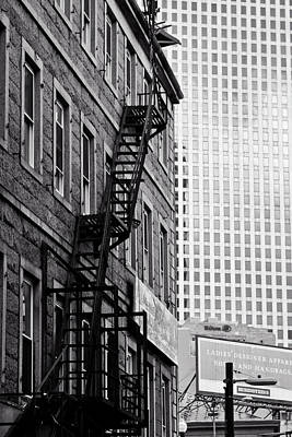 Photograph - Royal Street by Ray Devlin