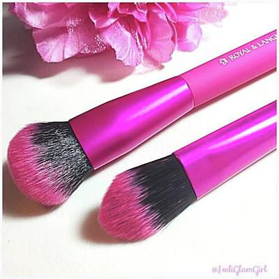 Brush Photograph - @royallangnickel Moda Brushes. Super by Jodi - Beauty Blogger