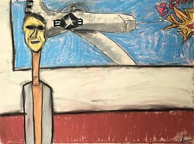 Pastel - Roy's Show by Mario Perron