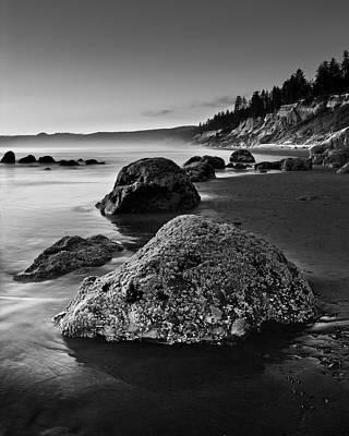 Olympic National Park Photograph - Ruby Beach by Thorsten Scheuermann