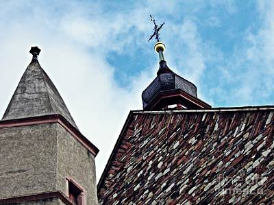 Photograph - Rudesheim 5 by Sarah Loft
