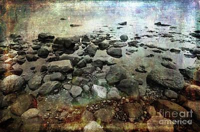 Photograph - Rugged Peace by Randi Grace Nilsberg