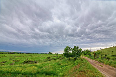 Photograph - Rumbling Skies by James BO Insogna