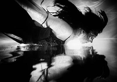 Photograph - Rumination by Daniel Amick
