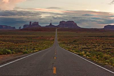 Photograph - Run Forrest by Jonas Wingfield
