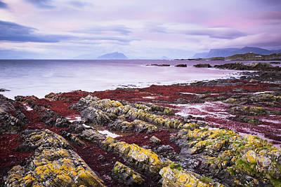 Norway Photograph - Runde Island by Martin Zorn