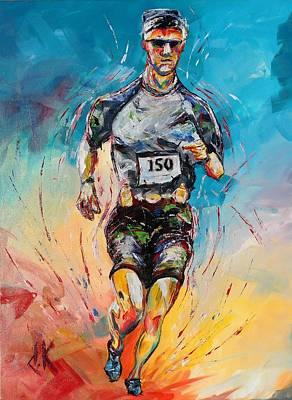 Running Man Original