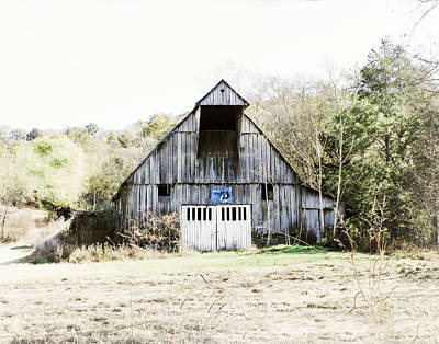 Photograph - Rush Creek Farm by Julie Hamilton