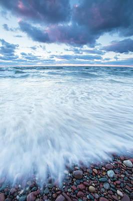 Rushing The Shore Original