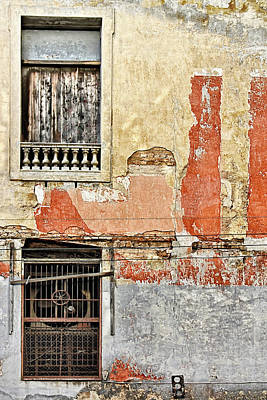 Photograph - Rust by Dawn Currie