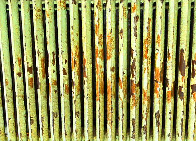 Photograph - Rust Together by JAMART Photography