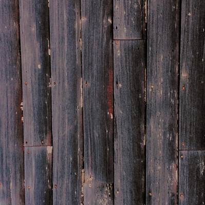 Photograph - Rustic Barnwood Shower Curtain by Michele Carter