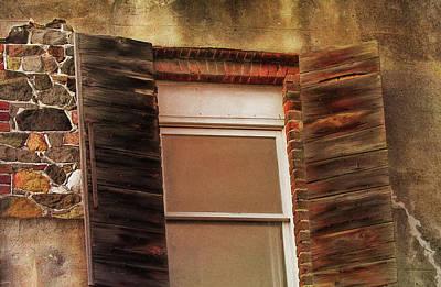 Photograph - Rustic Savannah by JAMART Photography
