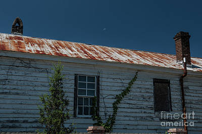 Photograph - Rusty Moon by Dale Powell