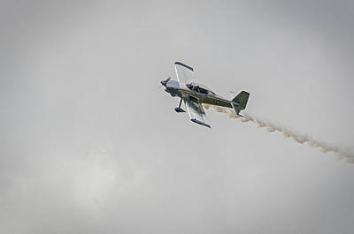 Photograph - Rv-8    4 by Susan  McMenamin