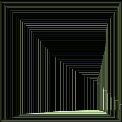 Series Digital Art - S.2.3 by Gareth Lewis