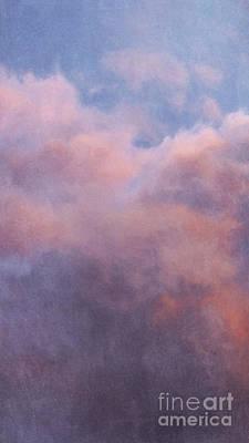Summer Solstice Night Sky 3 Art Print