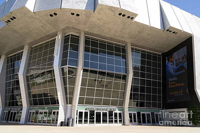 Photograph - Sacramento Kings Basketball Golden 1 Center Dsc4938 by Wingsdomain Art and Photography