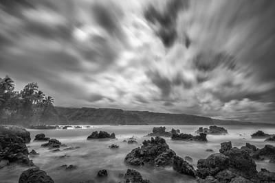 Photograph - Sacred Shore by Jon Glaser