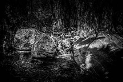 Photograph - Sacred Waters by Sandra Selle Rodriguez