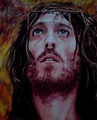Sacrificium Original by Mandy Thomas