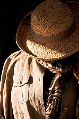 Photograph - Safari Ready by Christopher Holmes