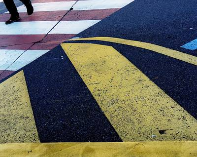 Photograph - Safe Crossing by Denise Clark