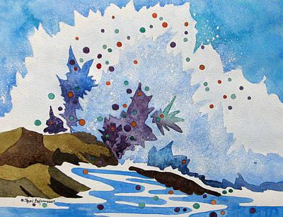 Kids Cartoons - Safe Harbor by Sherri Bails