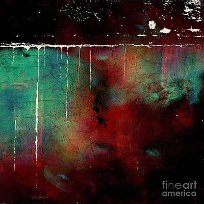 Digital Art - Saggar Influence  by Nola Lee Kelsey