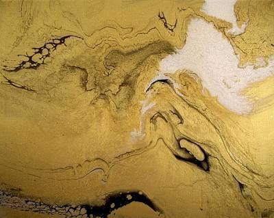 Painting - Sahara Fantasy by Patrick Mock