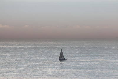 Photograph - Sail Away  by Christy Pooschke