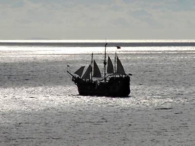 Photograph - Sail Away by Tim Mattox