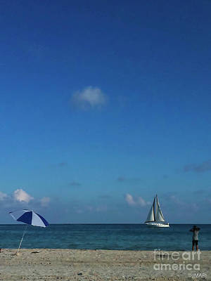 Photograph - Sail by Jacquelinemari