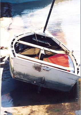 Sailing Memories Art Print